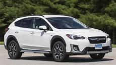 2019 Subaru Crosstrek Review Price And Release Date by 2019 Subaru Crosstrek Hybrid Drive Review Consumer