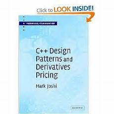 C Design Patterns And Derivatives Pricing C Design Patterns And Derivatives Pricing Pdf Free E