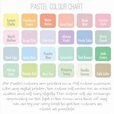 Pan Pastel Color Chart Confetti Pastel Polka Dot Wall Sticker Peel And Stick