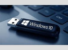 How to Create Windows 10 Bootable USB Flash Drive   TechPocket