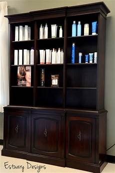debut china cabinet transformation estuary designs