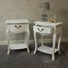 classic white range furniture bundle pair of white one