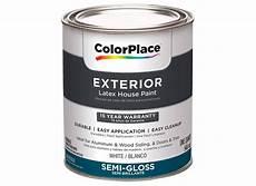 Walmart Paint Color Chart Color Place Exterior Walmart Paint Consumer Reports