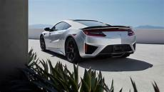 2019 acura nsxs 2019 acura nsx look review