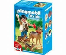 Playmobil Ausmalbilder Hunde Playmobil Hunde Sch 228 Ferh 252 Ndin Mit Welpen 5211 Ab 14 99