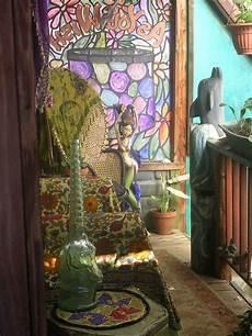 hippie decor the hippie porch home