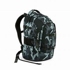 satch rucksack satch pack rucksack gravity grey