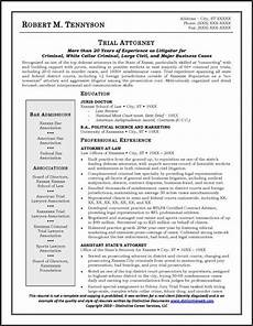 Criminal Defense Attorney Resume Sample Resume For An Attorney Resume Objective Cover