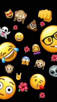 iphone emoji wallpaper emoji screenshots em 2019 papeis de parede para