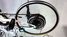 E Bike Werkzeugsortimo by 26 Inch 48v 1000w Hub Motor Rear Wheel Electric Bike