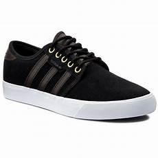 Herren Sneaker Adidas Originals Chaussures Seeley Mid Brown Marron Ch1463853 Mbt Schuhe P 32603 by Adidas S Low Seeley Originals Retro Sneakers Shoes