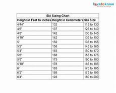 Salomon Nordic Weight Chart Ski Size Chart Lovetoknow