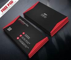 Free Digital Cards Business Card Psd Mockup Download For Free Designhooks