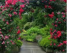 Flower Wallpaper Garden by Gardens Wallpaper Garden Wallpapers Free