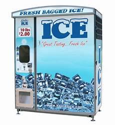 Ice Vending Machines Im500 Gallery Kooler Ice