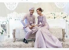 songket wedding dress malay wedding dress he proposed