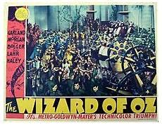 City Lights Bbc Dvd The Wizard Of Oz 1939 Film Wikiquote