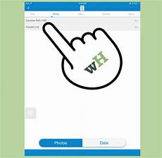 Share Photos How To Share Files Between 2 Ios Devices With Shareit 12