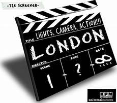 Lights Camera Appreciation London Lights Camera Action The Screener Ep