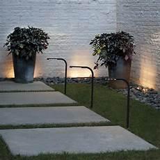 Landscape Path Lighting Fixtures Landscape Lighting Guide Landscape Lighting Tips At
