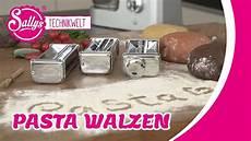 Pasta Werkzeug by Die Kenwood Pasta Walzen Das Beste Werkzeug Zur