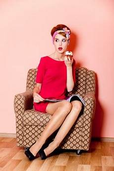 vintage inspired fashion retro clothing 1960s