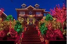 Professional Christmas Tree Lights 8 Tips For Hiring A Professional Christmas Light Installer
