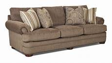 Nailhead Trim Sofa 3d Image by Traditional Sofa With Rolled Arms And Nailhead Trim By