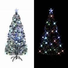 piedistallo per albero di natale albero di natale artificiale piedistallo in acciaio e led