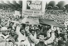 Saha South African History Archive May Day