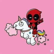Malvorlagen Superhelden Unicorn Deadpool On A Unicorn Epic Marvel Vs Dc