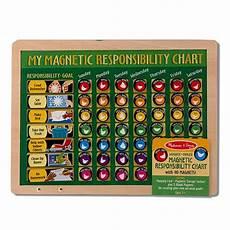 And Doug Behavior Chart Amp Doug Magnetic Responsibility Chart