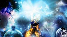 moving iphone wallpaper z goku blue wallpapers wallpaper cave