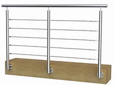 ringhiera per scala esterna corrimano ringhiera cavi in acciaio inox per scala esterna