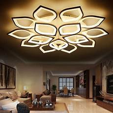 Norma Modern Led Ceiling Light Free Shipping Modern Led Ceiling Light Dimmable With