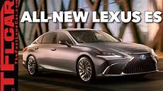 lexus 2019 es 350 colors lexus reveals 2019 lexus es ahead of beijing