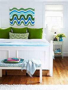 Blue And Green Bedroom Bedrooms Blue And Green Quot House Interior