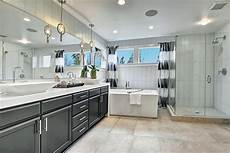 Bathroom Models Decorated Model Home Gets Gold Medal Treatment The