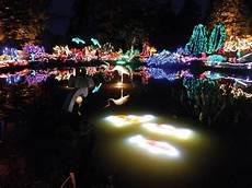 Light Bulbs Portland Oregon This Magical Christmas Lights Display Is A Must Do For