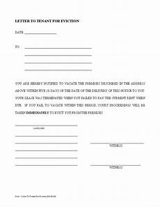 Printable 30 Day Notice To Landlord Printable Sample Tenant 30 Day Notice To Vacate Form