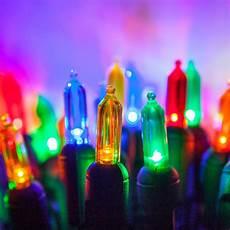 Colored Led Lights Christmas Led Christmas Lights