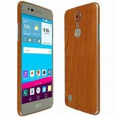 Lg Phone Light Lg Aristo Techskin Light Wood Skin