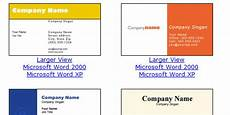 Ms Office Business Cards Microsoft Business Card Template Merrychristmaswishes Info
