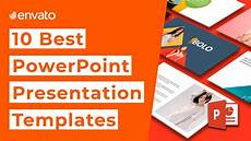 Powerpoints Templates 10 Best Powerpoint Templates For Presentations 2020