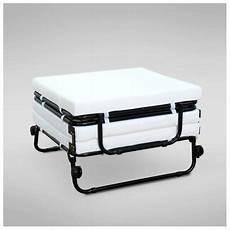 zimtown folding bed mattress metal rollaway guest bed