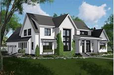 farmhouse style house plan 4 beds 2 5 baths 2837 sq ft