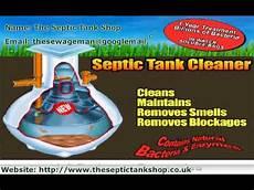 Septic Tanks Bacteria Septic Tank Bacteria Youtube