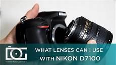 Nikon D50 Lens Compatibility Chart Tutorial Nikon D7100 Lens Compatibility Nikon Dx