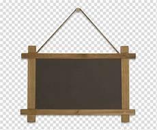 Chalkboard Png Black And Brown Writing Bnoard Blackboard Slate Framing