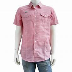 mens shirt sleeve button up estilo clothing turntable sleeve button up shirt